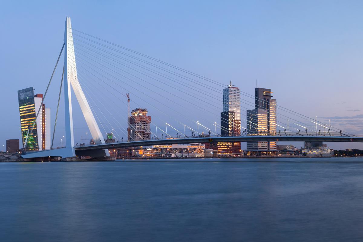 RotterdamMaasNederland
